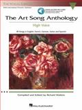 The Art Song Anthology
