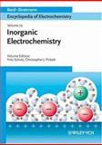 Encyclopedia of Electrochemistry, Inorganic Chemistry, , 3527303995