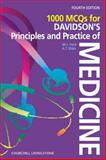 1000 MCQ's for Davidson's Principles and Practice of Medicine, Elder, A. T. and Ford, Michael J., 0443063990