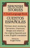 Spanish Stories, , 0486253996