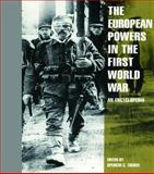 The European Powers in the First World War, , 0815303998