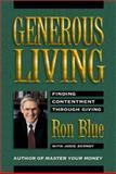 Generous Living, Ron Blue, 0310223997