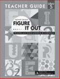 Figure It Out : Book 5, , 076092399X