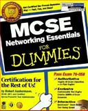 MCSE Networking Essentials for Dummies 9780764503993
