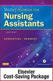Mosby's Textbook for Nursing Assistants (Soft Cover Version) - Text, Workbook, and Mosby's Nursing Assistant Video Skills - Student Version DVD 4. 0 Package, Sorrentino, Sheila A. and Remmert, Leighann, 0323323995