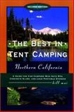 The Best in Tent Camping, Bill Mai, 0897323998