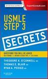 USMLE Step 3 Secrets, O´Connell, Theodore and Pedigo, Ryan A., 1455753998