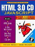 HTML for the Mac, Neou, Vivian, 0134393996
