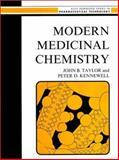 Modern Medical Chemistry, Taylor, John, 0135903998
