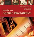 Introductory Applied Biostatistics, Sullivan, Lisa and D'Agostino, Ralph B., Sr., 053442399X