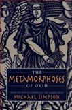 The Metamorphoses of Ovid, , 1558493999