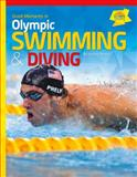 Great Moments in Olympic Swimming and Diving, Rosen, Karen, 1624033997