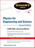 Physics for Engineering and Science, Browne, Michael, 0071613994