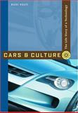 Cars and Culture : The Life Story of a Technology, Volti, Rudi, 0801883997