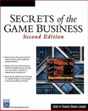 Secrets of the Game Business, Laramee, Francois Dominic, 1584503998