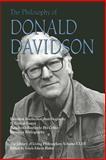 Philosophy of Donald Davidson, , 081269399X