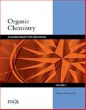 Organic Chemistry : A Guided Inquiry for Recitation, Straumanis, Andrei, 1111573999
