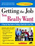 Getting the Job You Really Want, Fifth Edition 5th Edition
