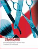 Standard Professional Barbering, Scali-Sheahan, Maura T., 1401873995