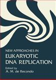 New Approaches in Eukaryotic DNA Replication, , 1468443992