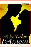 A la Table D'Amour, Emmanuel Mashimango, 1470183994