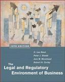 The Legal and Regulatory Environment of Business with PowerWeb, Reed, O. Lee and Shedd, Peter J., 0072503998