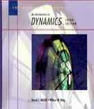Engineering Mechanics, David J. McGill and Wilton W. King, 0534933998