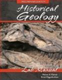 Historical Geology Laboratory Manual, Choens, Sharon and Higginbotham, Kristi, 0757543995