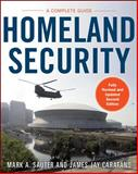 Homeland Security, Carafano, James J. and Sauter, Mark, 0071774009