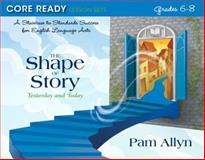 Core Ready Lessn&what&jrny&power&pdtlkt&box, Allyn, Pam, 0133384004