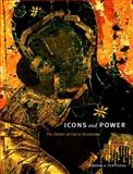 Icons and Power : The Mother of God in Byzantium, Pentcheva, Bissera V., 0271064005