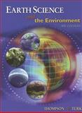 Earth Science and the Environment, Thompson, Graham R. and Turk, Jon, 0495114006