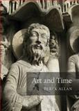 Art and Time, Allan, Derek, 1443844004
