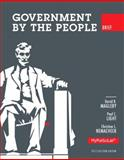 Government by the People, 2012, Magleby, David B. and Light, Paul C., 0205884008