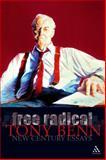 Free Radical, Benn, Tony, 0826474004