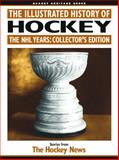 The Illustrated History of Hockey, Craig Campbell, 1550824007
