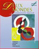 Deux Mondes : A Communicative Approach, Terrell, Tracy D. and Rogers, Mary B., 0072434007