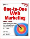 One-to-One Web Marketing, Cliff Allen and Deborah Kania, 0471404004