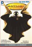 Batman Incorporated, Grant Morrison, 1401244009