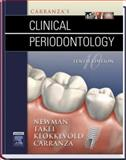 Carranza's Clinical Periodontology, Newman, Michael G. and Takei, Henry, 141602400X