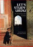 Let's Study Urdu Vol. 1 : An Introductory Course, Hyder, Syed Akbar and Asani, Ali S., 0300114001