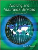 Auditing and Assurance Services : An Applied Approach, Stuart, Iris, 0073404004
