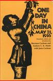 One Day in China : May 21, 1936, Sherman Cochran, 0300034008