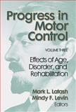 Progress in Motor Control 9780736044004