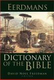 Eerdmans Dictionary of the Bible 9780802824004