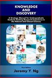 Knowledge and Discovery, Jeremy Y. Ng, 0992084008