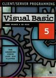 Client/Server Programming : Visual Basic 5, Prince, Anne and Koop, Ed, 1890774006