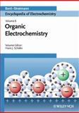 Encyclopedia of Electrochemistry, Organic Electrochemistry, , 3527304002