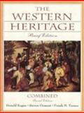 The Western Heritage : Brief Edition Combined, Kagan, Donald, 0130814008