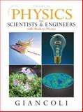 Physics for Scientists and Engineers with Modern Physics, Chapters 36-44, Giancoli, Douglas C., 0132274000